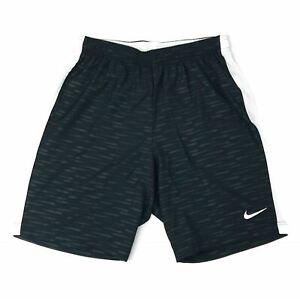 Nike Woven Venom Soccer Futbol Game Short Men's Medium Black 894336 $35