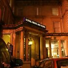 Royal Highland Hotel 3* City Break in Inverness 4 days winter holiday Scotland