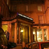 Royal Highland Hotel 3* City Break in Inverness 4 days winter holiday Scotland