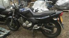 1997 Yamaha XJ600 SPARES OR REPAIRS
