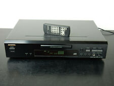 ONKYO CD Player DX-7333 + remote