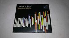 BRIAN WILSON - REIMAGINES GERSHWIN CD