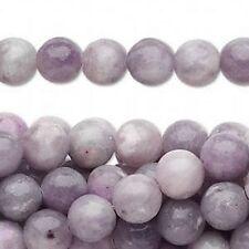 Round Quartz Jewellery Making Craft Beads