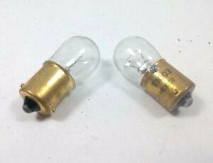 Pair of Trunk Light Bulbs Wagner Lighting 1003