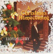 "Lloyd Ellery ""A Christmas Homecoming""  14 track CD, Ideal for the Festive Season"