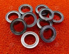 5 PCS - S6704zz (20x27x4 mm) 440c Stainless Steel Metal Shielded Ball Bearings