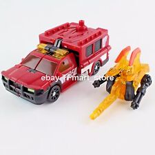 PCC Power Core PowerCore Combiners Smolder w/ Chopster Target Masters