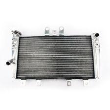 Radiador de enfriamiento del motor de aluminio Triumph Speed Triple 1050 05-10