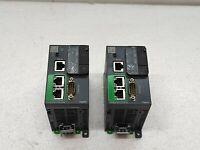 Schneider Electric MODICON TM251MESC Controller M251 Ethernet CAN Module