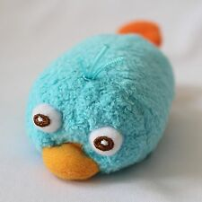 Authentic Disneyland Disney Tsum Tsum Perry The Platypus From Phineas And Ferb