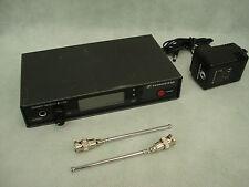 Sennheiser EM 500 Receiver with PSU/Aerials (315)