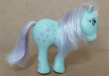 MEXICAN Blue Belle htf G1 MLP My little pony