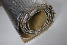 Universal Heat Shield Self Adhesive 200cm X 100cm Automotive Hyundai Excel