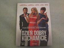 Dzień dobry, kocham Cię - DVD - POLISH RELEASE