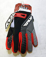 Fly Title Gloves (Clearance) Size 9 (M) Mfr# 367-02009