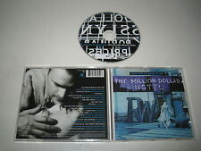 The Million Dollar Hotel/Colonna sonora/Bono Wim spatola (Islanda/Cid 8094) CD Album