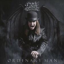 OZZY OSBOURNE ORDINARY MAN 140 GRAM VINYL LP (Released February 21st 2020)