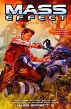 Mass Effect Volume 2 Evolution GN BioWare Viedogame Sequel EA BioWare New VF