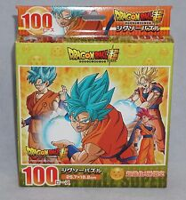 Dragon Ball Super  Official Jigsaw Puzzle 100 Pieces  Son Goku New AU stock