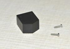 Wood Body for DECCA LONDON BLACK GOLD BLUE Cartridge Pod Ebony Wood - NEW -