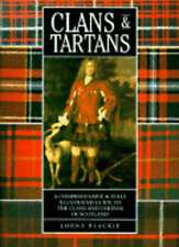 Clans & Tartans by Lorna Blackle: Used
