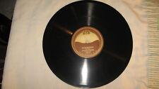 """Eugene Dubois,Violin solo,Silvertone #2022.Humoresque/Melody In F,78 rpm,10"""",NM."""