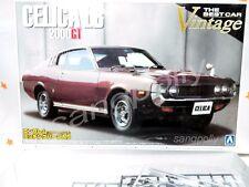 AOSHIMA 1/24 Celica LB 2000GT model kit