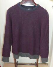 b81bc0f7567 Magnifique pull violet GALERIES LAFAYETTE