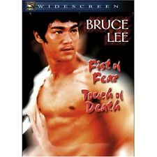 Fist of Fear: Touch of Death [New DVD] Dolby