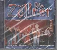 Die Zöllner CD NEU Mit Dir bin ich allein Cafe Größenwahn Rosarote Segel So Geil