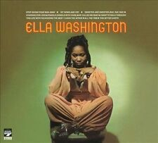 Ella Washington - Ella Washington [AUDIO CD]
