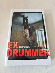 Ex Drummer Hardbox Hartbox Kinokontrovers