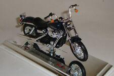 MAISTO Harley Davidson 2006 FXDBI Dyna Street Bob, 1:18