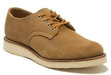 RED WING 4534 Men's Foreman Oxford Shoes HAWTHORNE MULESKINNER Leather Size 8