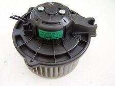 2004-2006 Toyota Corolla Heater fan motor 0130101602