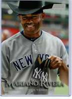 Mariano Rivera 2019 Topps Stadium Club Variations 5x7 #173 /49
