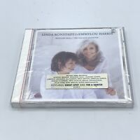 EMMYLOU HARRIS/LINDA RONSTADT - WESTERN WALL: THE TUCSON SESSIONS NEW CD