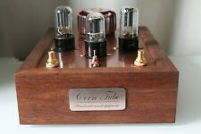 Tube Lamp Phono Stereo Preamp