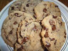 HOMEMADE SOFT BATCH CHOCOLATE CHIP COOKIES (2 DOZEN)