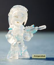 Heroes of the Storm Funko Mystery Minis Vinyl Figures Nova Clear Cloaked