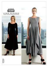 Vogue V1312 Lynn Mizono PATTERN - Misses Dress - Size 8-24 BN
