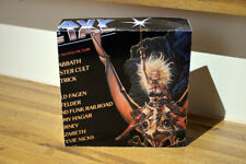 "Heavy Metal Box for  7"" Singles!"