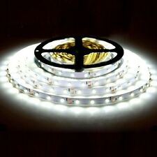 Cool White 5M 300 Leds SMD 3528 Led Strip Lights Flexible Super Bright DC12V 24W