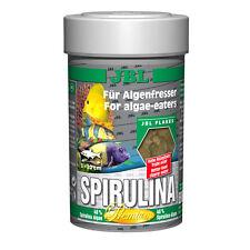 JBL Espirulina 100ml - Comedores de Algas Comida en escamas Alimentación