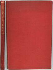1937 JOURNAL FROM PARNASSUS c1688 SATIRE ON JOHN DRYDEN