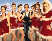 Love Actually (2003) Bill Nighy 10x8 Photo