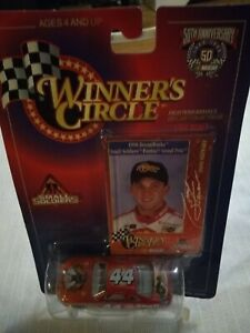 1998 Winner's Circle Tony Stewart 1/64 Diecast