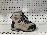 Cabela's Dry-Plus Womens Athletic Insulated WP Hiking Boots Size 8.5 D Brown