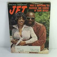 Jet Magazine: Jun 26 75 - What's Happening to Marriage and Career of Isaac Hayes