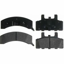 Front Metallic Disc Brake Pad Set Kit RAYBESTOS for Chevy